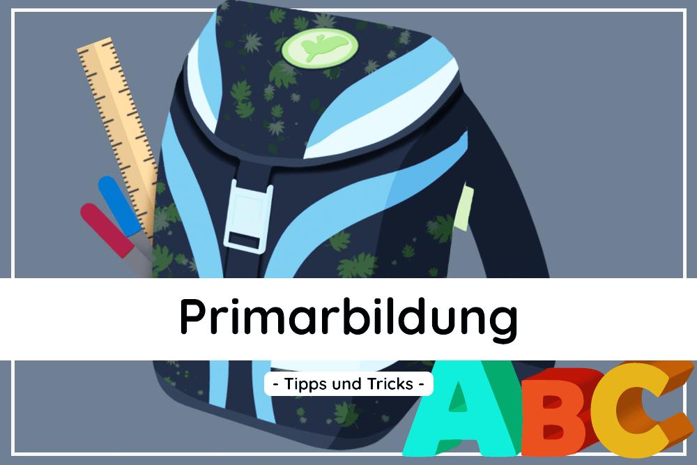 Primarbildung_Tipps und Tricks