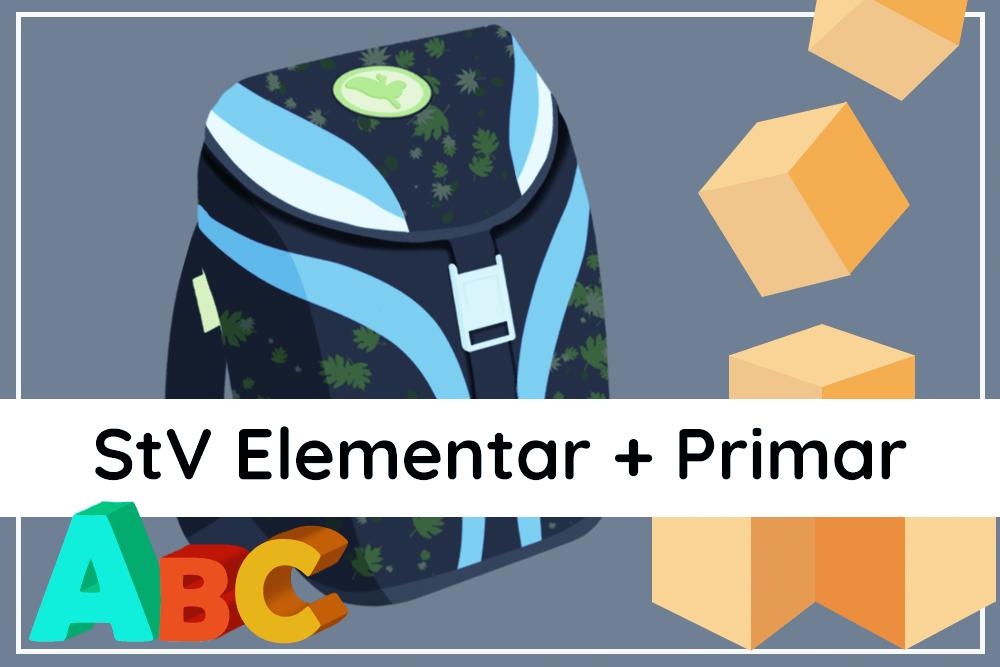 StV Elementar + Primar