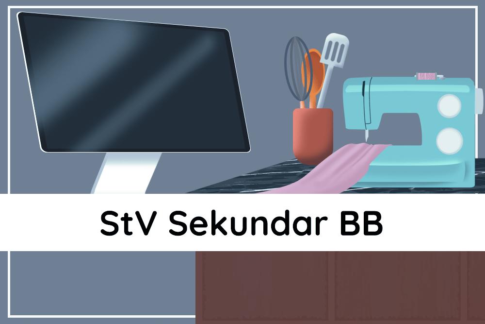 StV Sekundar BB